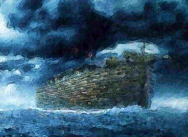 ノアの洪水前は人の寿命が長かった