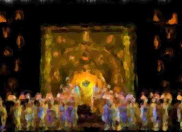 イルミナティの秘義は聖徳太子の「未来記」