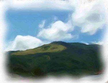神聖な霊山位山と飛騨王朝の謎は伝承の中に
